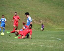 Waitemata FC vs Waiheke